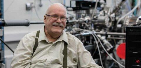 Ta oskas näha horisondi taha. 62-aastasena lahkus teaduste akadeemia asepresident Ergo Nõmmiste