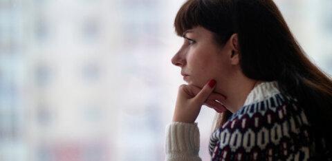 Naine küsib nõu: oleme mehega 30 aastat koos olnud, aga nüüd ta tahab mu juurest lahkuda. Kuidas teda ümber mõtlema panna?