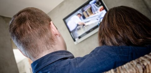 TELETOP | Eesti vaadatuimate teleprogrammide tipus rokib suvel harjumuspärane liider