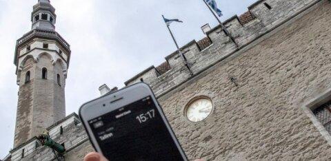 """Департамент статистики Эстонии пояснил, в чем для человека полезнее постоянное """"летнее"""" время"""