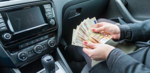 """ГЛАВНОЕ ЗА ДЕНЬ: Украинские проститутки в Эстонии и новая отсрочка """"Брекзита"""""""