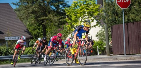 Tour of Estoniale lisandub uus etapp