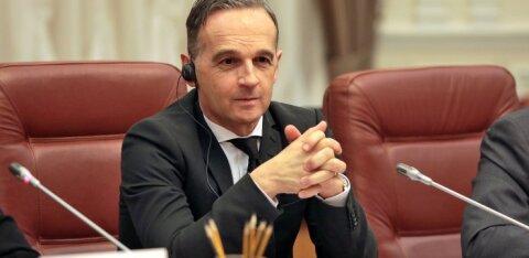 НАТО: каким альянс видит Берлин? Интервью министра иностранных дел Германии