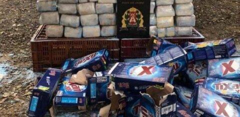 Бразильский супермаркет по ошибке продал покупателям кокаин вместо стирального порошка