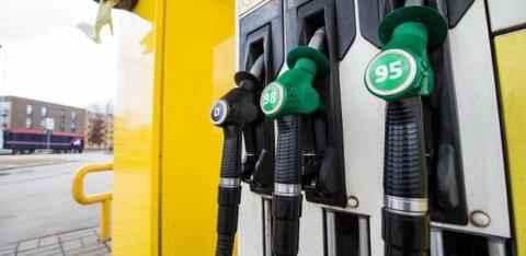 Asi selgeks: mis juhtub, kui paaki satub vale kütus, AdBlue või vana biokütus?