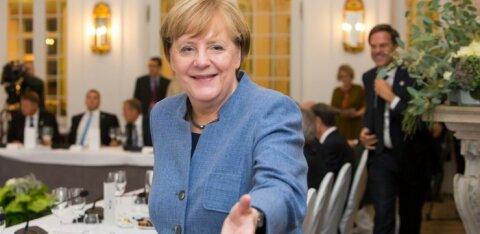Ангела Меркель призвала к борьбе с правым популизмом в ЕС