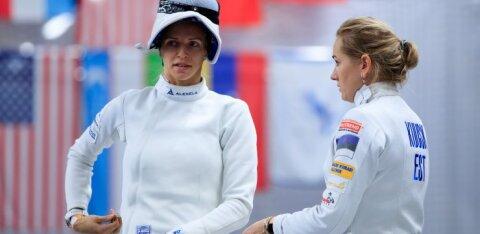 Eesti epeenaiskond läheb olümpiapääset jahtima Kaasanisse