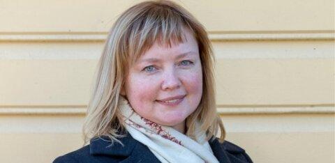 Pille Tsopp-Pagan: abort, poliitikute kauplemisvahend