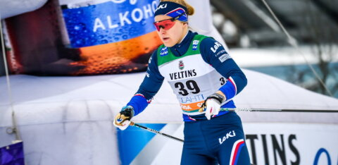 """Soomes peeti suusakeskuses eriolukorra välja kuulutamise eel mitmesaja inimesega pidu. """"Arvasin veel pärast esimesi sümptomeid, et ilmselt on gripp"""""""