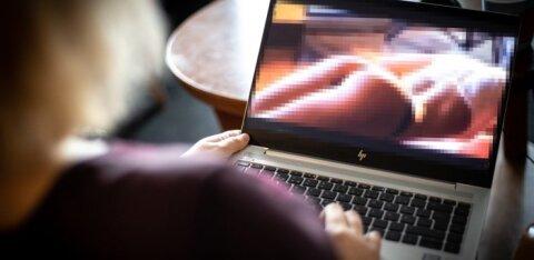 В окрестностях Таллинна развернут масштабную порно-индустрию