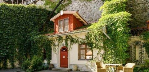 FOTOD | Vanalinnas müüvad põnevaid maju värvika taustaga ettevõtjad