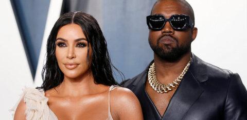 Abielu päästetud? Kim Kardashian ja Kanye West saabusid tagasi Dominikaani Vabariigist