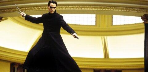"""Keanu Reeves on juba """"Matrix 4"""" stsenaariumit lugenud"""