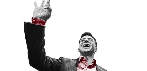 Vadim Štepa: Ukrainas võitis 21. sajand