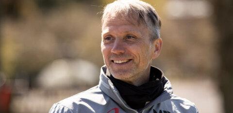 Martin Reim lahkub FCI Levadia peatreeneri positsioonilt