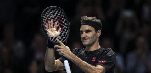 VIDEO | Federeri revanš Djokovici vastu otsustas esireketi saatuse