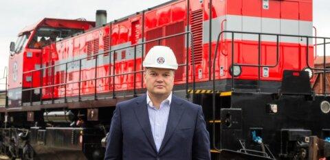 Пошли верным путем: железнодорожники Operail в два раза повысили прибыльность предприятия