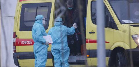 Коронавирус в России: рекорд смертности и почему нельзя быстро пройти пик