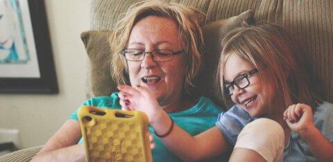 Meie argielu tempo on järjest enam vastuolus lapsepõlve tempoga