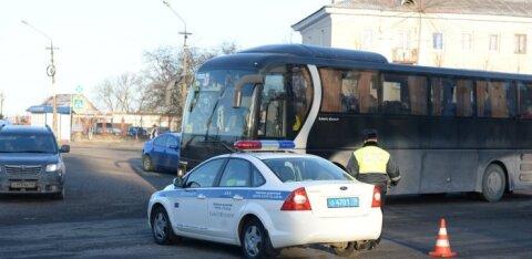 Разыскиваемые в РФ за экстремизм граждане Таджикистана пытались бежать в Эстонию