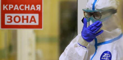 Пациентов гораздо больше: врачи о второй волне коронавируса в России