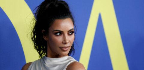 KLÕPS | Emasse või isasse? Kim Kardashian postitas oma tütrest armsa foto