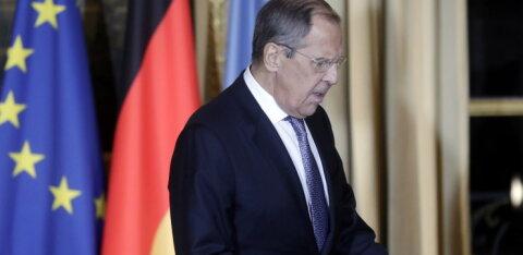 """Стало известно, как Зеленский """"сорвался"""" на Лаврова на саммите"""