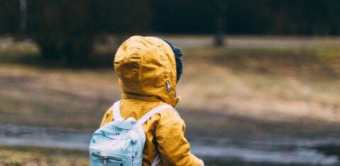 Just sellises arengukeskkonnas kasvades avastab laps enda tõelised võimed