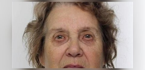 ФОТО: Полиция ищет пропавшую в Раквере женщину