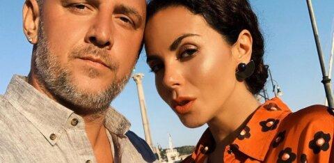 Секс в аэропорту: Настя Каменских рассказывает об интимных отношениях с Потапом
