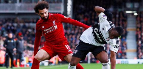 Juventus pakub Liverpoolile vahetustehingut