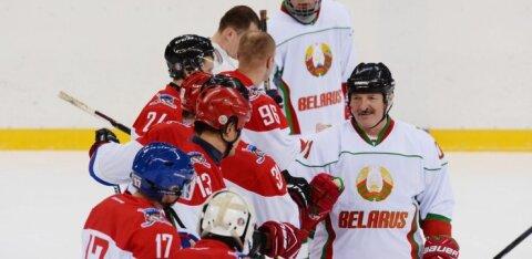 Чемпионата мира по хоккею в Минске не будет
