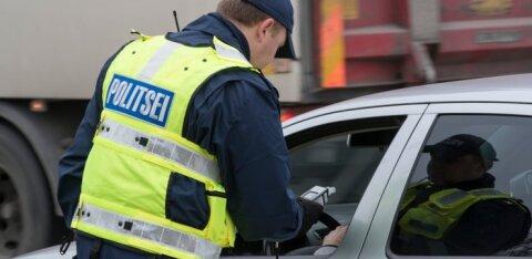 """""""Бутылочка пива вечером в бане""""? Полиция развеяла миф о том, кто в основном попадается нетрезвым за рулем"""