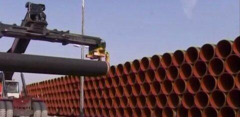 """Польша оштрафовала """"Газпром"""" на 57 миллионов евро за отказ сотрудничать в антимонопольном расследовании"""