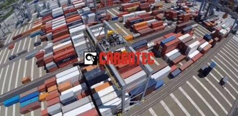 Soome börsiettevõtte Cargotec juhtivtöötajaid kahtlustatakse 14 miljoni euro väljapetmises tööandjalt