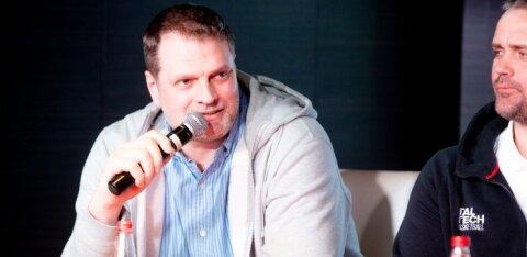 DELFI VIDEO | Martin Müürsepp avaldas poolfinaalseeria eel lootust, et kalevlased on oma vigadest õppinud