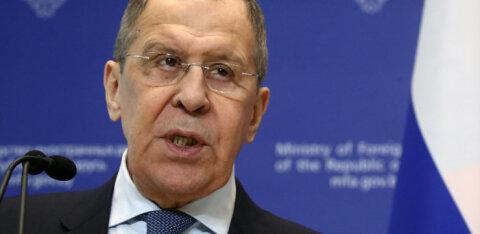 Лавров усомнился в целесообразности сотрудничества с Евросоюзом