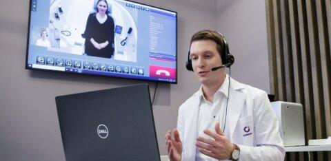 Врачи и специалисты медицинского центра Confido теперь ведут прием в интернете