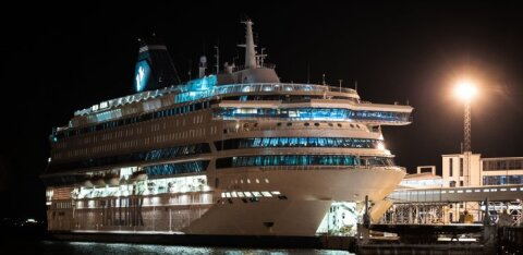 Soome terviseamet: kruiisilaeval Silja Europa liikus ringi koroonaviirusesse nakatunud inimene. On teateid teistest haigestunutest