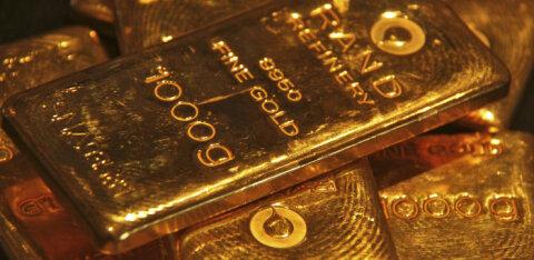 Austraalia kullakütid tegid teleajalugu: mehed kaevasid välja 250 000 dollarit väärt kullakamaka