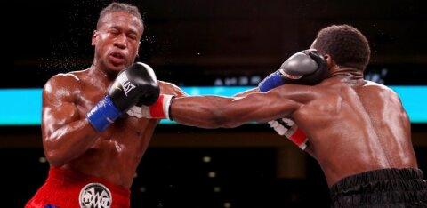 Очередной боксер попал в реанимацию после боя