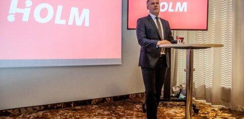ФОТО: Новый эстонский банк предлагает повышенный процент и по краткосрочным вкладам