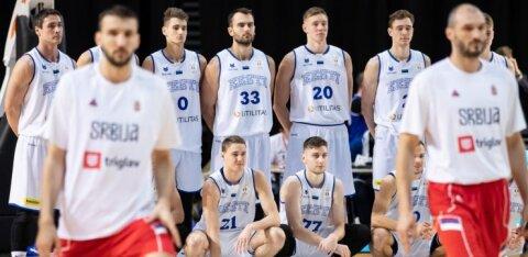 Korvpalli EM-i korraldajaks kandideerival Eestil kuus konkurenti, välja valitakse neli riiki