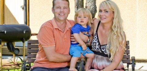 Kui jube! Minister Riina Solmani lähedastele saadeti ähvardav anonüümne ümbrik: terve pere oli mures