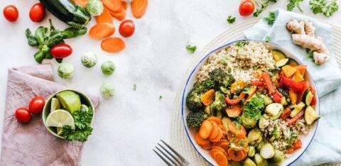 5 правил здорового питания от эстонского эксперта