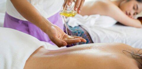 Massaaži tegelikud hüved ja ohud: kas see võib asendada ka trenni?