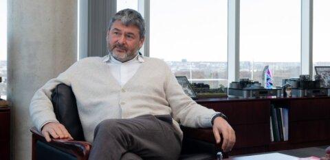Суд оправдал эстонского миллионера Олега Осиновского по делу о крупной взятке