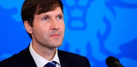 Martin Helme: poliitikutele valetamist andeks ei anta
