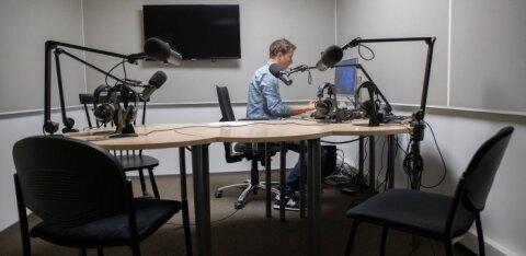 Podcastide kuulatavus on märgatavalt kasvanud. On parim aeg reklaamiraha taskuhäälingusse suunamiseks