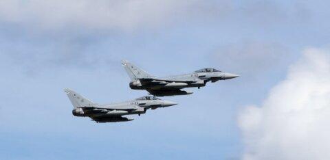 Эстонский политолог: российская трактовка предстоящих учений НАТО накалит вокруг них атмосферу